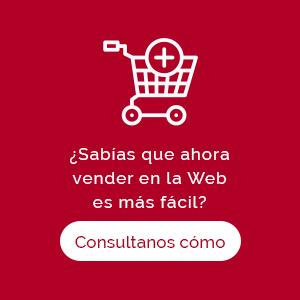 Sabías que ahora vender en la Web es más fácil?