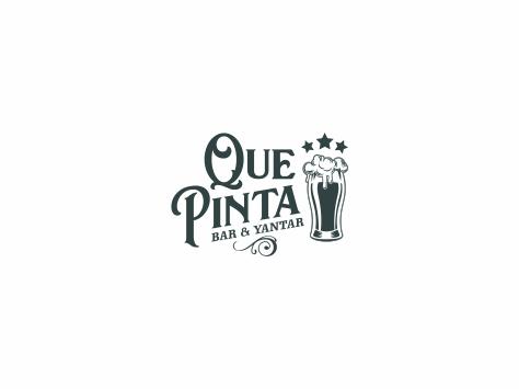 Qué Pinta Bar