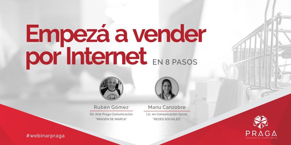 Webinar gratuito #webinarpraga