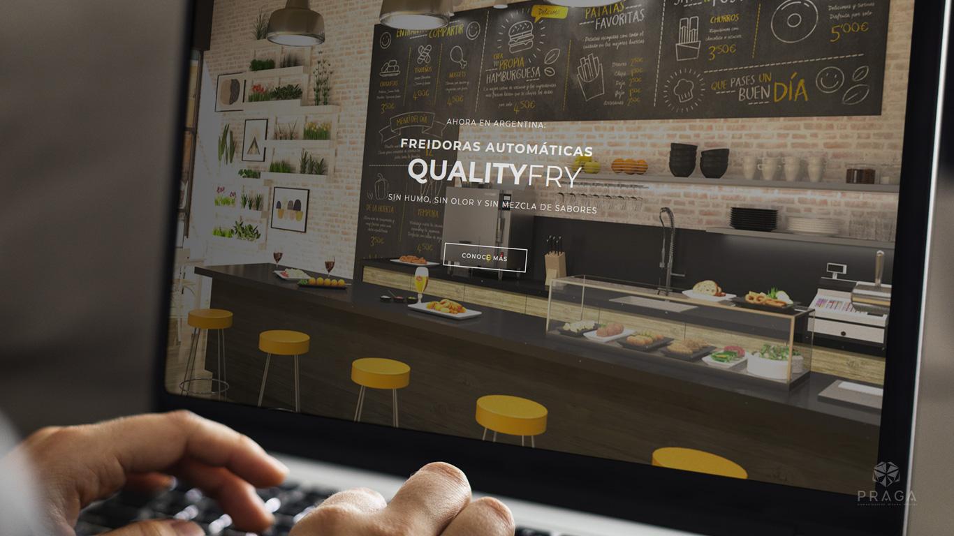 QualityFry Argentina